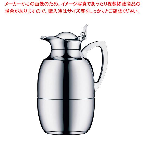 アルフィ 卓上用魔法びん ジュベール 0.75L AFTB-730S 【厨房館】