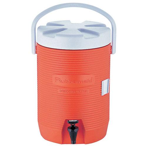 ラバーメイド ビバレッジコンテナ T-9403 11.4L【 ウォータークーラー 冷水器 】 【厨房館】