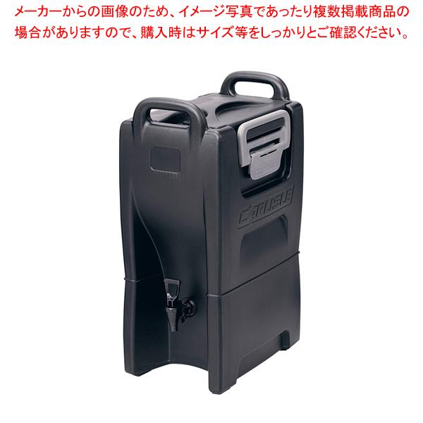 カーライル ITビバレッジディスペンサー IT500 ブラック 【厨房館】