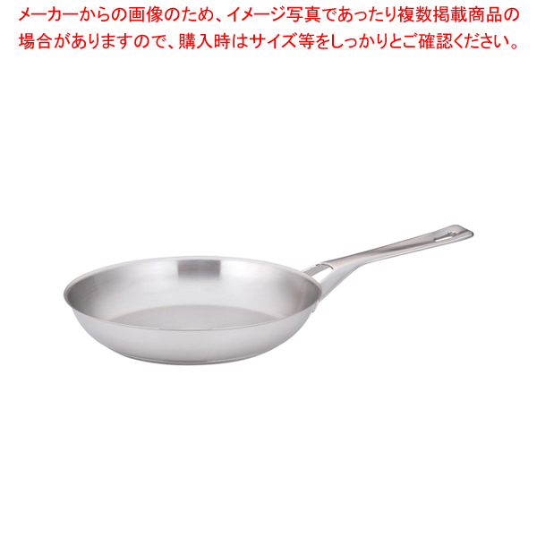 18-10マイポット フライパン 24cm 【厨房館】