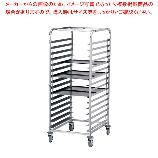 ベーカリーパントローリー ワイド ST-5302SI 【厨房館】