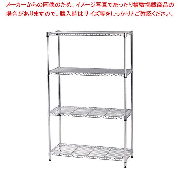 ルミナスライトラック ST6530 4段 PHT-0150SL 【厨房館】