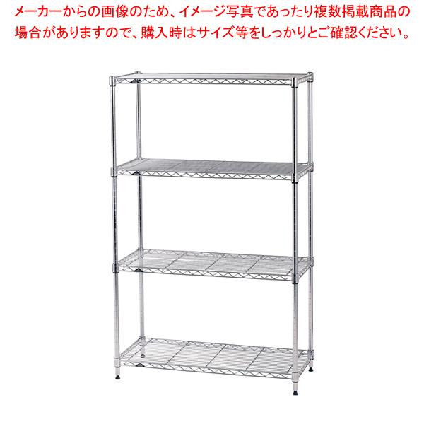 ルミナスライトラック ST9035 4段 PHT-0120SL 【厨房館】