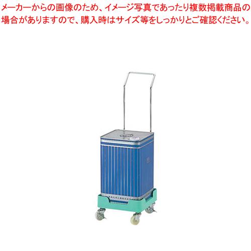 缶きちキャリーステンレス304ハンドル付【 缶台車 】 【厨房館】