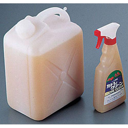 バイオ製剤 カドレクリーン(液体) 5kg【 ゴミ受け ネット 】 【厨房館】