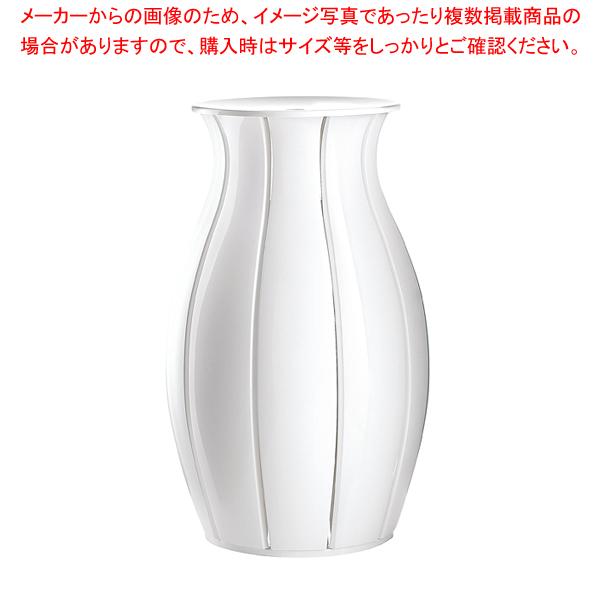 グッチーニ ランドリーホルダー 2891.0111 ホワイト 【厨房館】
