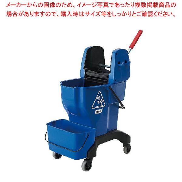 トラスト オールインワンバケット 5211 ブルー 【厨房館】