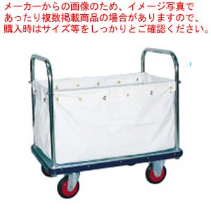 リネンワゴン MS-L2【 メーカー直送/代引不可 】 【厨房館】
