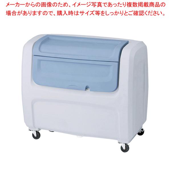 セキスイ ダストボックスDX #800 標準型 DX8H グレー【 メーカー直送/代引不可 】 【厨房館】