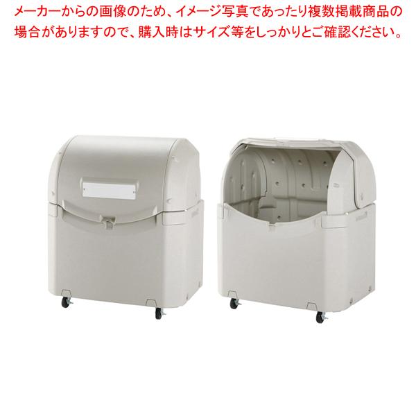 ワイドペールST 500(500L) キャスター付【 メーカー直送/代引不可 】 【厨房館】