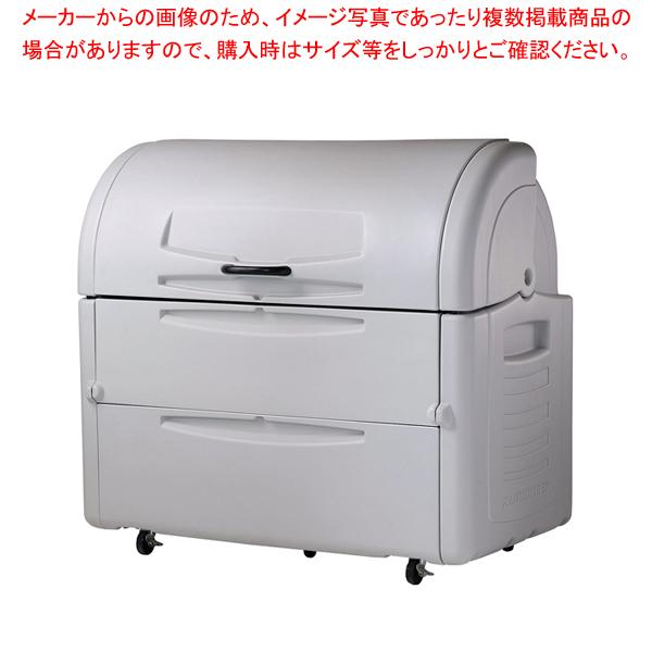 ジャンボペール PE1000C キャスター付【 メーカー直送/代引不可 】 【厨房館】