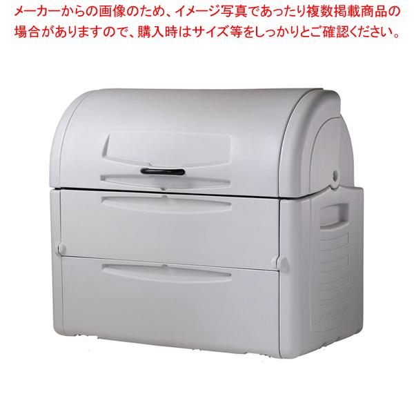 ジャンボペール PE1000K キャスターなし【 メーカー直送/代引不可 】 【厨房館】