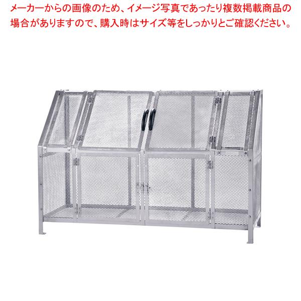 大型集積保管庫 ジャンボメッシュ ST-1100【 メーカー直送/代引不可 】 【厨房館】