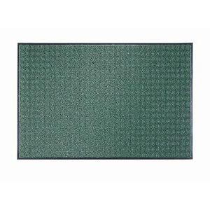 エコフロアーマット 900×1500 グリーン【 玄関入口用マット 】 【厨房館】