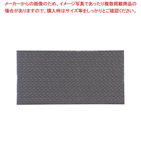 ラインアート(吸水玄関マット) 900×1800【ECJ】【厨房用品 調理器具 料理道具 小物 作業 】