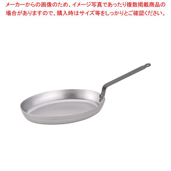 デバイヤー 鉄小判フライパン 5111 36cm 【厨房館】