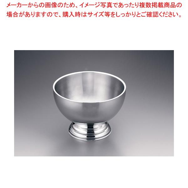 ドンナム ダブルウォール フラットボール 36cm(スタンド付) 【厨房館】