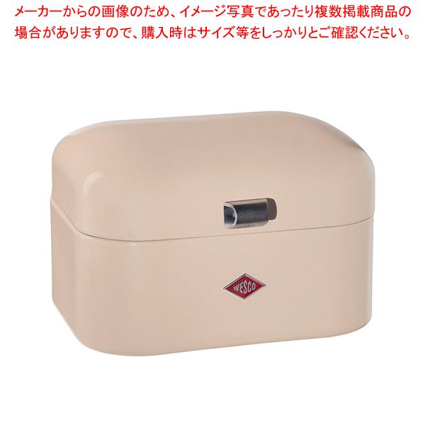 ウエスコ グランディ ブレッドボックス M アーモンド 【厨房館】