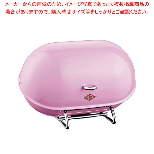ブレッドボーイ ブレッドボックス S ピンク 【厨房館】
