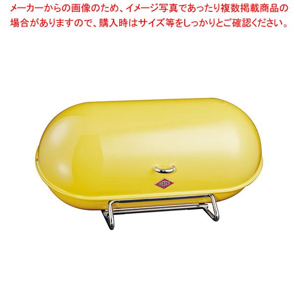 ブレッドボーイ ブレッドボックス L レモンイエロー 【厨房館】