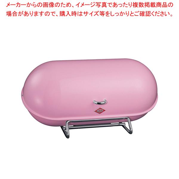 ブレッドボーイ ブレッドボックス L ピンク 【厨房館】