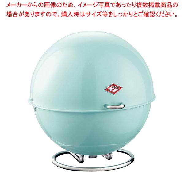 ブレッドボックス スーパーボール ミント 【厨房館】
