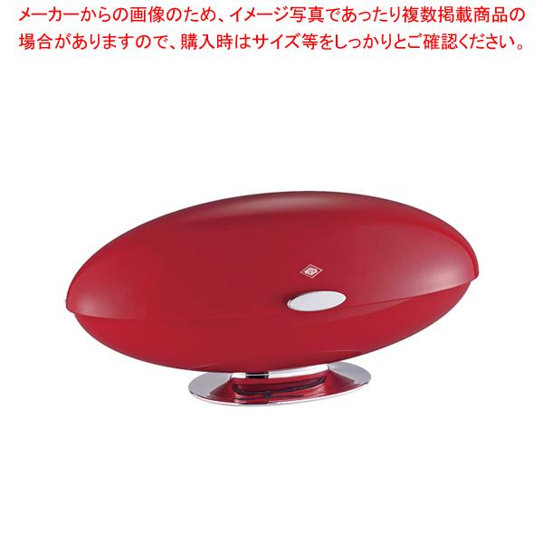ブレッドボックス スペーシーマスター レッド 【厨房館】