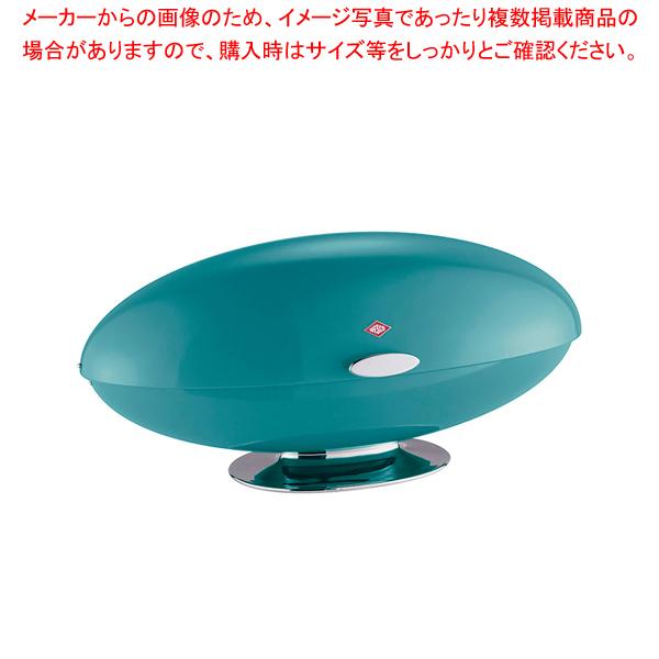 ブレッドボックス スペーシーマスター ターコイズ 【厨房館】