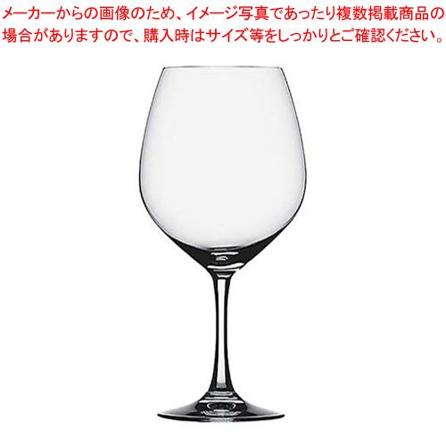 ヴィノグランデ ブルゴーニュ 100/00(6ヶ入)【厨房館】【SPIEGELAU【シュピゲラウ】 グラス ガラス おしゃれ】