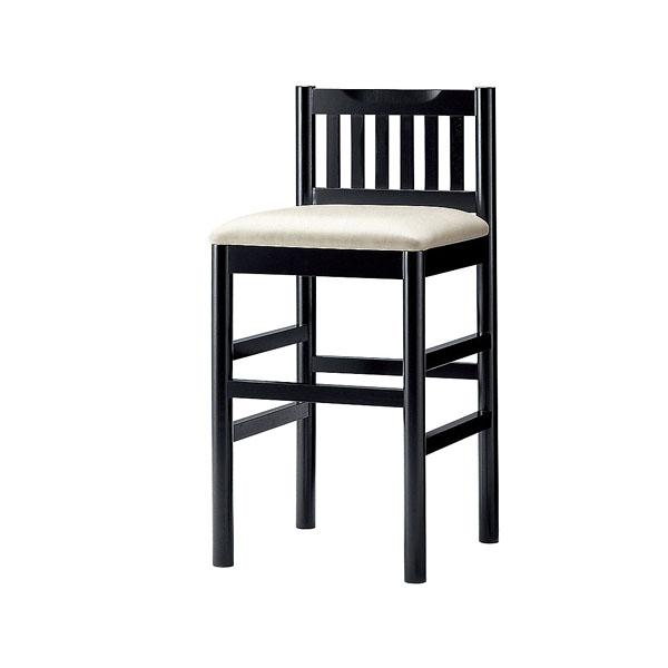 和風カウンター椅子 TTKK-MNC 【厨房館】