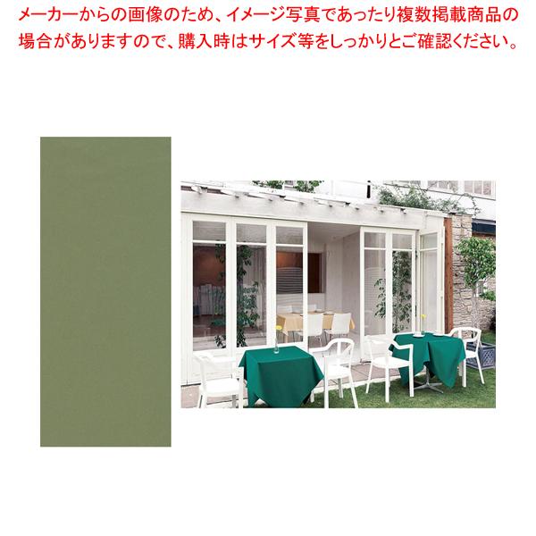 テーブルクロス ニューファブリック NF2003 グリーン 【厨房館】