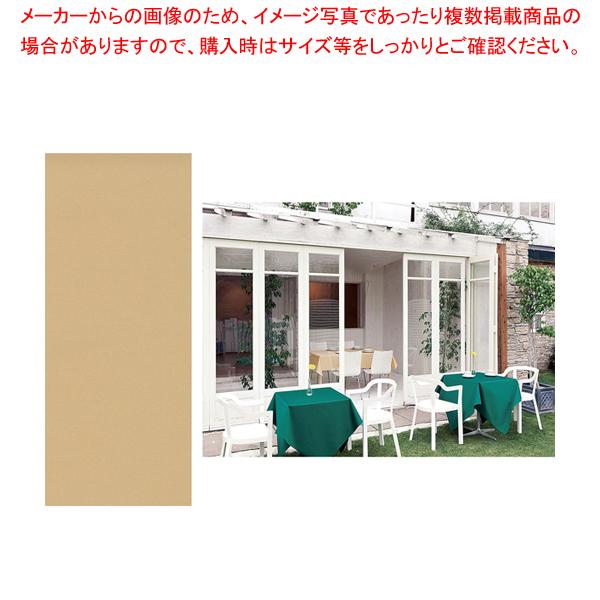 テーブルクロス ニューファブリック NF2004 ベージュ 【厨房館】