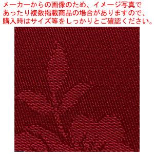 TY3305SGバラ(2枚組) 1.3×1.7m ワイン 【厨房館】
