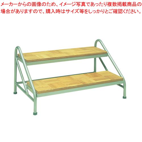 ステップ 】 NSS-400【 【厨房館】 メーカー直送/代引不可
