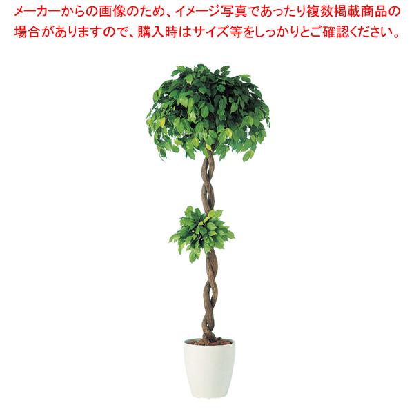 SG フィッカスベンジャミナ ダブル 90732 1.5m【人工樹木 作り物】【厨房館】【厨房用品 調理器具 料理道具 小物 作業 】
