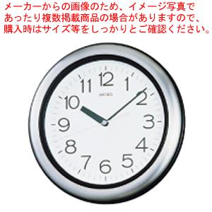 セイコー キッチン&バスクロック KS463S【 SEIKO【 セイコー 】 時計 】 【厨房館】