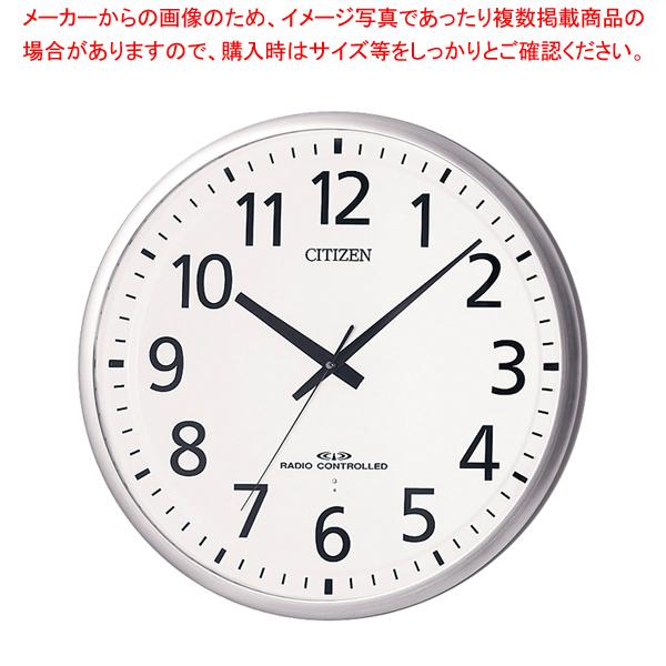 シチズン 電波時計 8MY465-019 【厨房館】