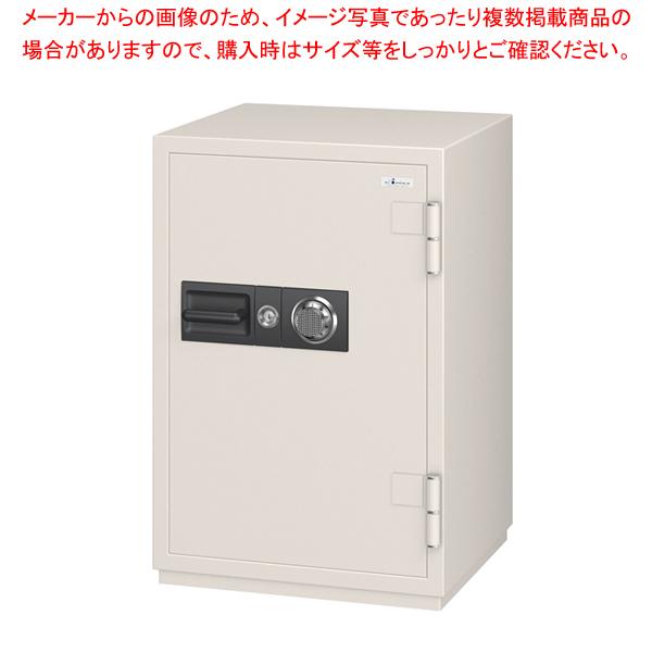ダイヤル式 耐火金庫 CSG-91 【厨房館】