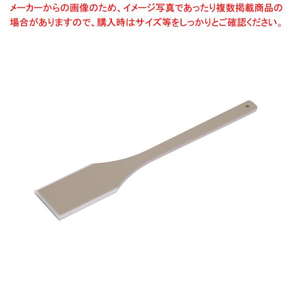 ハードタイプ ハイテク・角スパテラ 60cm SPSH-60 【厨房館】