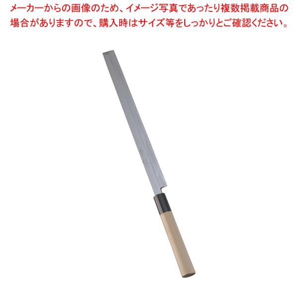 SA雪藤 蛸引 27cm 【厨房館】
