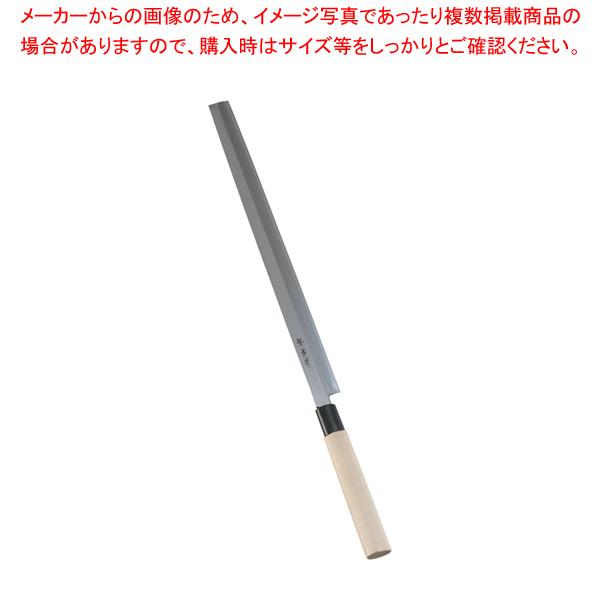 堺孝行 霞研 蛸引 36cm 【厨房館】