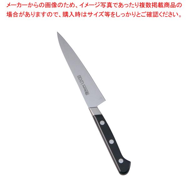ミソノUX10 ペティーナイフ No.732 13cm 【厨房館】