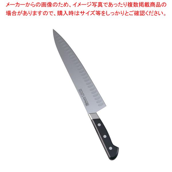 ミソノ UX10シリーズ 牛刀サーモン No.764 27cm 【厨房館】