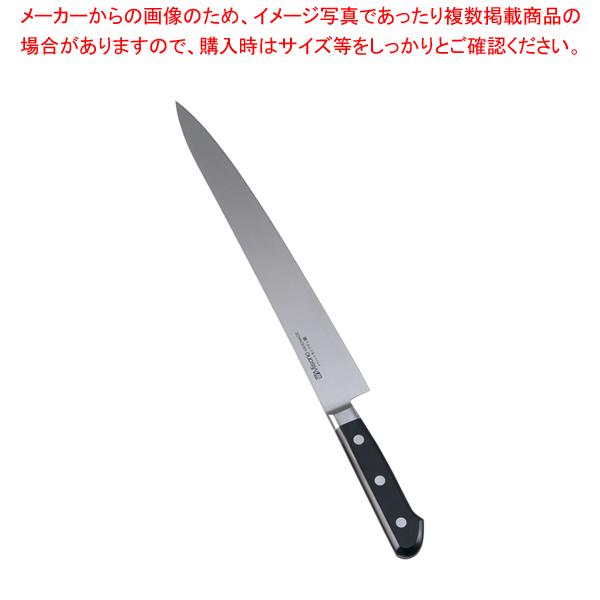 ミソノモリブデン鋼 筋引 No.523 30cm 【厨房館】