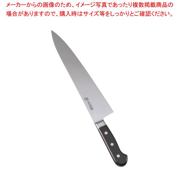 ミソノ440 牛刀 No.815 30cm【 洋包丁 牛刀 】 【厨房館】