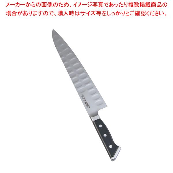 グレステンTKタイプ 牛刀 724TK 24cm【 洋包丁 牛刀 】 【厨房館】
