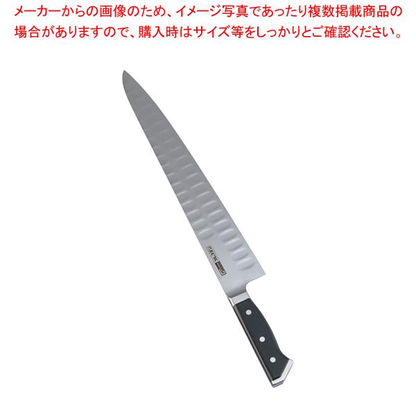 グレステンTKタイプ 牛刀 736TK 36cm【 洋包丁 牛刀 】 【厨房館】
