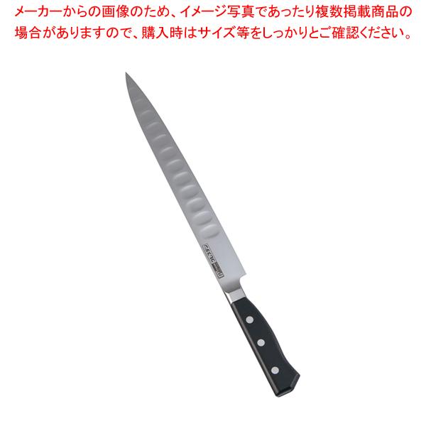 グレステンTKタイプ プロティナイフ 025TK 25cm 【厨房館】