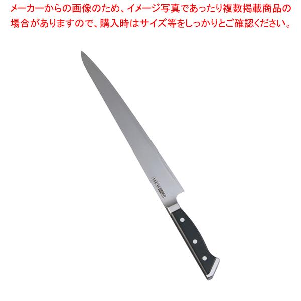 グレステンWタイプ 筋引 730WSK 30cm 【厨房館】