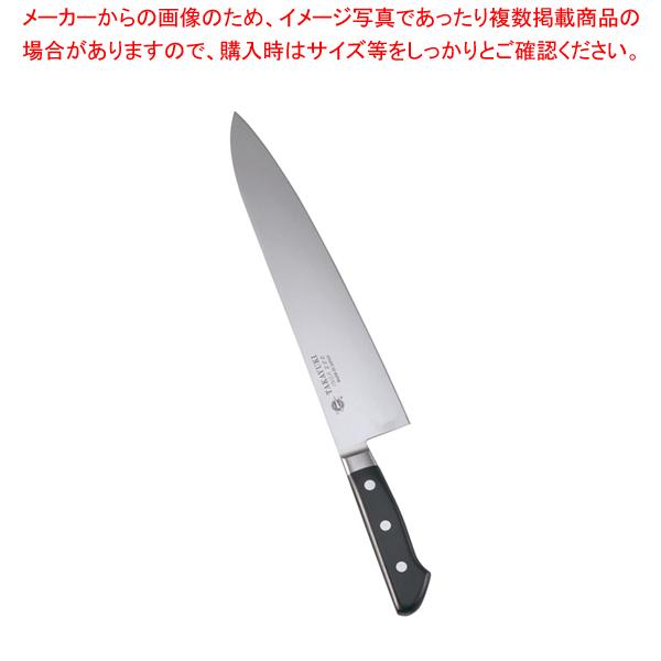 堺孝行 イノックス 牛刀 30cm 【厨房館】